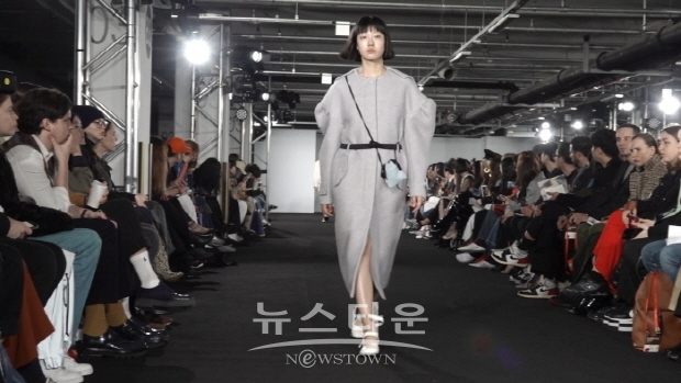 THE GANG FASHION SHOW(김한정 기자)